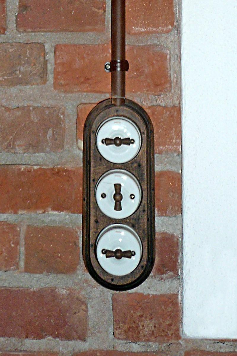Three Way Switch Variations